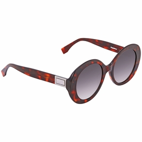 Fendi FF0293S008652 Peekaboo Ladies  Sunglasses