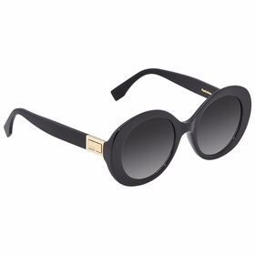 Fendi FF0293S080752 Peekaboo Ladies  Sunglasses
