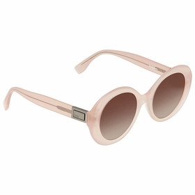 Fendi FF0293S73352 Peekaboo Ladies  Sunglasses
