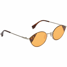 Fendi FF0342SL7QW751 Cut Eye Ladies  Sunglasses