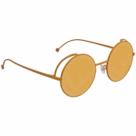 Fendi FF0343SFMP0M53 Fendirama Ladies  Sunglasses