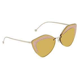 Fendi FF0355SFMP7066 Glass Ladies  Sunglasses