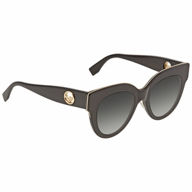 Fendi FF0360GS8079O51 F is Fendi Ladies  Sunglasses