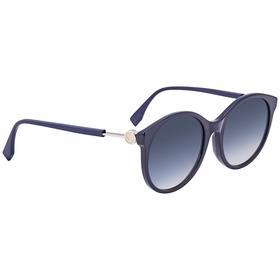 Fendi FF0362FSPJPI456 F is Fendi Ladies  Sunglasses