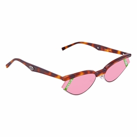 Fendi FF0369S086U161 Gentle Fendi Ladies  Sunglasses