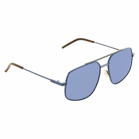 Fendi FFM0007SFLLKU58 Air Mens  Sunglasses