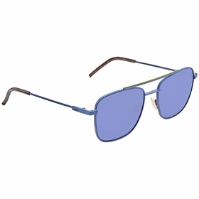 Fendi FFM0008SFLLKU55 Air Mens  Sunglasses