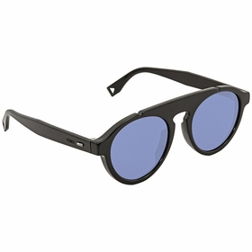 Fendi FFM0013S807KU52 Angle Mens  Sunglasses
