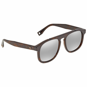 Fendi FFM0014S045Z54 Angle Mens  Sunglasses