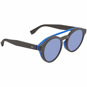 Fendi FFM0017FS807KU53 I See You Mens  Sunglasses
