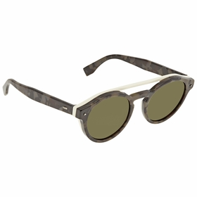 Fendi FFM0017SWR7QT51 I See You Mens  Sunglasses