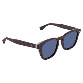 Fendi FFM0018S09QKU52 I See You Mens  Sunglasses
