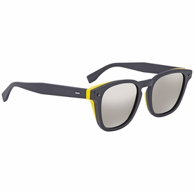 Fendi FFM0018SKB7UE52 I See You Mens  Sunglasses