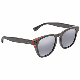 Fendi FFM0018SOITT452 I See you Mens  Sunglasses