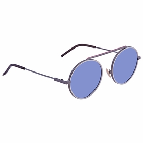 Fendi FFM0025SMETKU54 Everyday Fendi Mens  Sunglasses