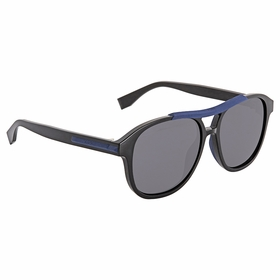 Fendi FFM0026GS807IR56 Angle Mens  Sunglasses