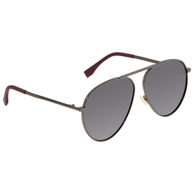 Fendi FFM0028SV81IR61 Around Ladies  Sunglasses