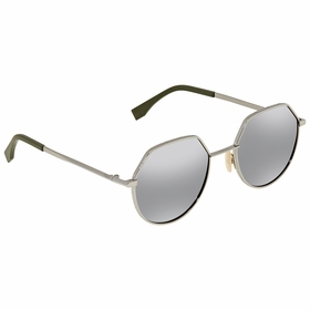 Fendi FFM0029S6LBT454 Around Mens  Sunglasses