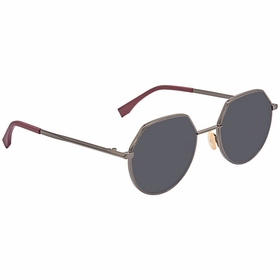 Fendi FFM0029SV81IR54 Around Mens  Sunglasses