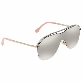 Fendi FFM0030S3YGUE99 Fancy Mens  Sunglasses