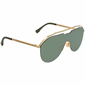 Fendi FFM0030SJ5GQT99 Fancy Mens  Sunglasses