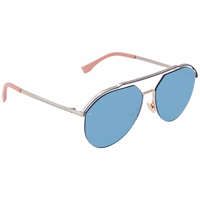 Fendi FFM0031S3YGMT61 Fendi Fancy Mens  Sunglasses