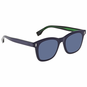 Fendi FFM0040SPJPKU50 FFM0040S Mens  Sunglasses