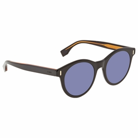 Fendi FFM0041S807KU50 FFM0041S Mens  Sunglasses