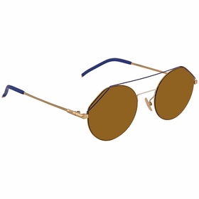 Fendi FFM0042SJ5G7054 Fiend Mens  Sunglasses