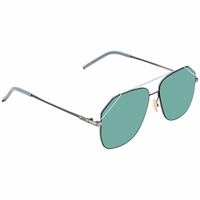 Fendi FFM0043S6LBKU59 Fiend Mens  Sunglasses
