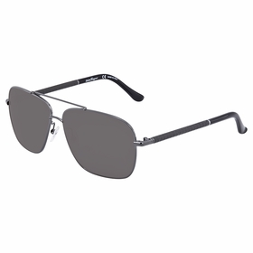 Salvatore Ferragamo SF145S L15 59 SF145S Mens  Sunglasses