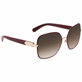 Salvatore Ferragamo SF150S 728 59    Sunglasses