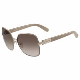 Salvatore Ferragamo SF150S 743 59  Unisex  Sunglasses
