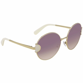 Salvatore Ferragamo SF156S 721 59    Sunglasses