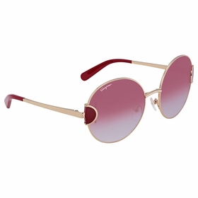 Salvatore Ferragamo SF156S 737 59    Sunglasses