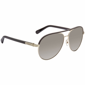 Ferragamo SF163S 703 60  Mens  Sunglasses