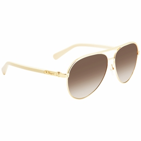 Ferragamo SF163S 717 60  Mens  Sunglasses
