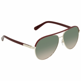 Salvatore Ferragamo SF163S 742 60  Mens  Sunglasses