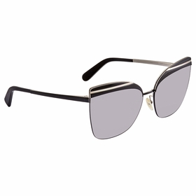 Salvatore Ferragamo SF166S001-60 SF166S Ladies  Sunglasses