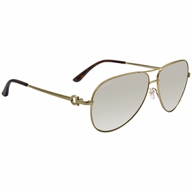 Salvatore Ferragamo SF167S 718 62  Mens  Sunglasses
