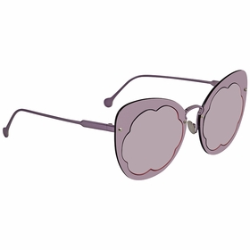 Salvatore Ferragamo SF178SM 537 63  Ladies  Sunglasses