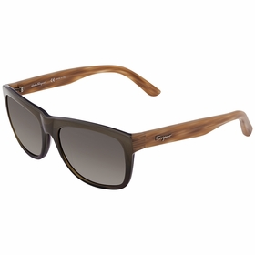 Salvatore Ferragamo SF686S31856 SF686S Mens  Sunglasses