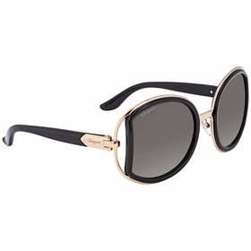 Salvatore Ferragamo SF719S 001 52 SF719S   Sunglasses
