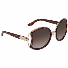 Salvatore Ferragamo SF719S 238 52 SF719S   Sunglasses