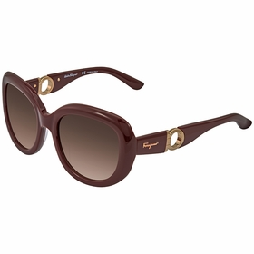 Salvatore Ferragamo SF727S 604 53    Sunglasses