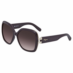 Salvatore Ferragamo SF781S 604 56    Sunglasses