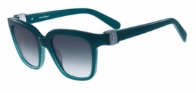 Salvatore Ferragamo SF782S 441 52    Sunglasses