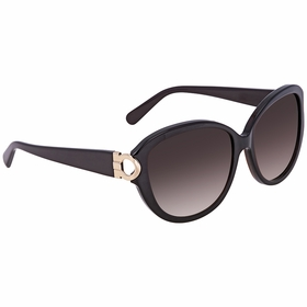 Salvatore Ferragamo SF802SA 208 58    Sunglasses