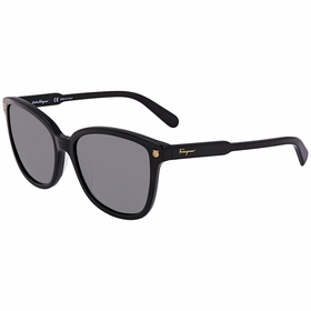 Salvatore Ferragamo SF815S 001 56 SF815S   Sunglasses