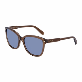 Salvatore Ferragamo SF815S 210 56 SF815S   Sunglasses